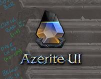 Azerite · UI Concept
