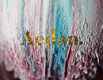 AEDAN - 'LE TEMPS'
