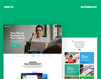 Superbook by Sentio