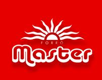 #ForròMaster