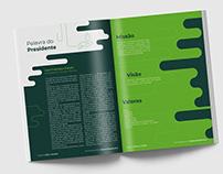 Magazine - Pluma Agroavícola
