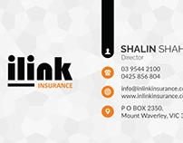 Business Card design for Australian client