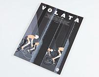 VOLATA vol#3