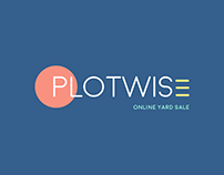 Plotwise E-commerce site
