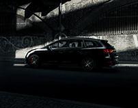 SEAT Leon ST CUPRA Edition Carbon