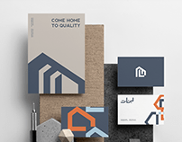 Labenat brand design