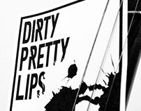 DIRTY PRETTY LIPS | Logo