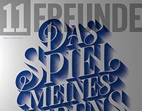 11 Freunde Cover