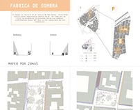 Taller Cartagena/Semana Urbano/Fábrica de Sombras