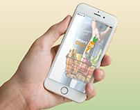 SmartCart (UI/UX)