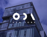 ODA Architecture - New York