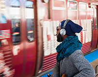 "Photography: People of the ""L"""
