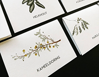 South African Wedding Stationary