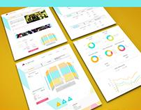 La Boletera -Branding -Software UI / Branding