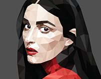 BANKS Low Poly