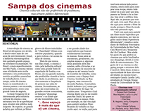 Sampa dos cinemas