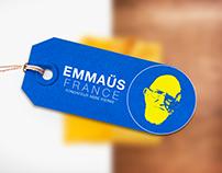 Emmaüs - CONSOMMER LE DON