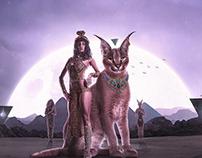 Cleopatra ♕