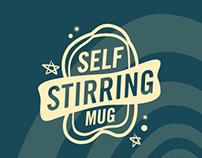 Stir Mug II