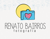 Renato Bairros - Fotografia