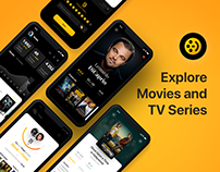 Filmweb - Movies & TV Series app