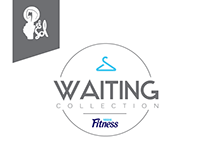 WAITING COLLECTION / Nestlé Fitness