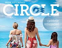 Circle Magazine Redesign