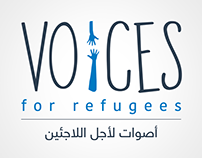 Voices For Refugees, United Nations