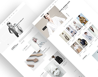 Concept WordPress Theme & HTML5 Template | themeforest