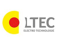 Trademark logo LTEC