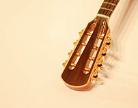 Strings & Frets - Mandolin || Bandolineta