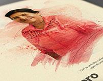 Calendario Protagonistas Casanareñas 2015