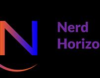 Nerd Horizons Logo