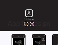 ِApp Ui design