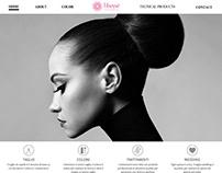 Hair style website