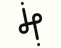 HP monogram