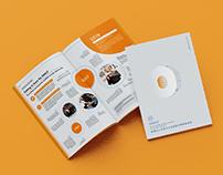 2019年財團法人中小企業聯合輔導基金會年刊