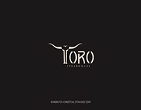 """TORO"" Steakhouse"