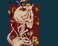 Naturaleza Muerta II