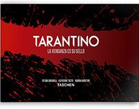Proyecto Libro Tarantino