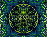 ALPHA PORTAL