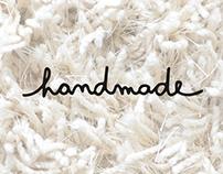 handmade - web