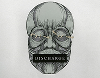 Dischrage Re-Design