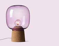 Picia table lamp