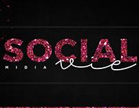 Social Media   Vie