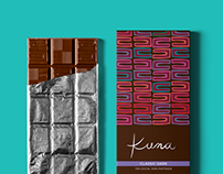 Kuna fairtrade chocolate