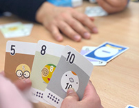 SUM! Cards – Train your math brain and creativity