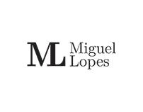 Logo Pessoal - Miguel Lopes ( consultor imobiliário )