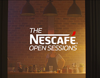 The Nescafé open sessions (2017)