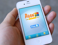 Brain Boards - The game is all about short term memory.